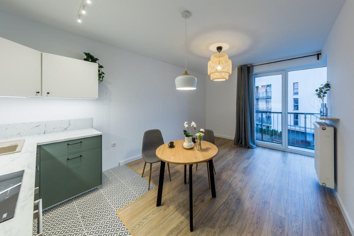 3-комнатная квартира 54 м2, Варшава, Zamkowa 8