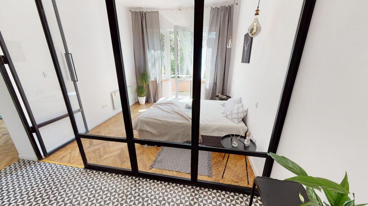 2-комнатная квартира 45 м2, Отвоцк, ул. Narutowicza 78