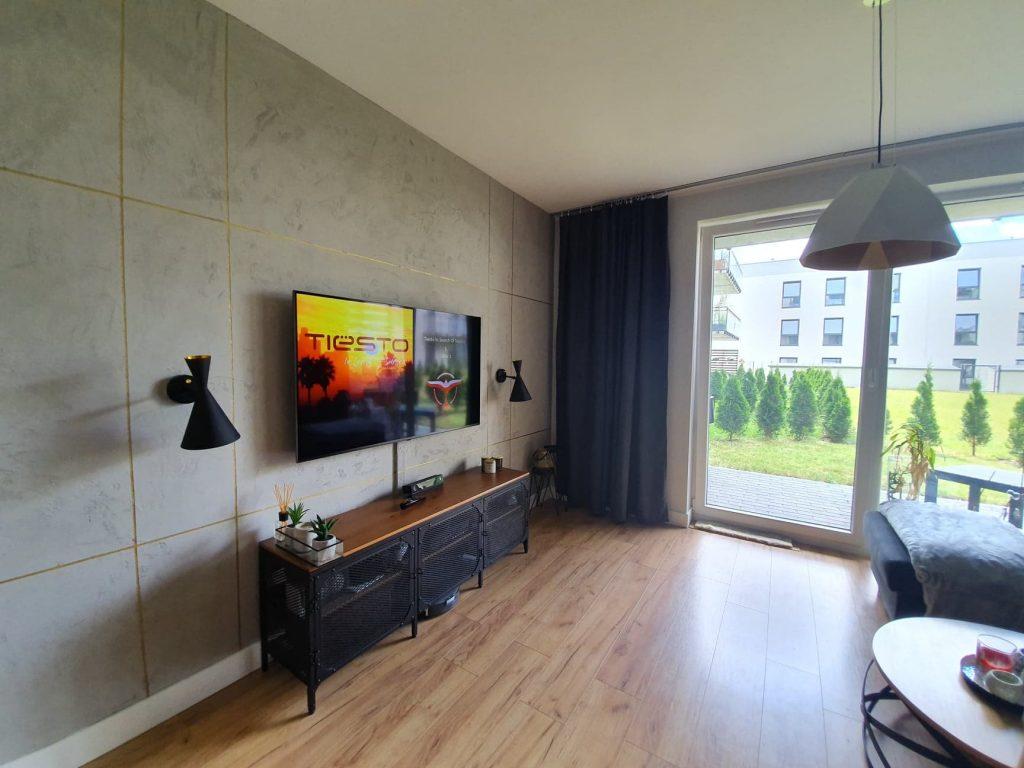 4-комнатная квартира 64 м2, Гдыня, ул. Nasypowa 3
