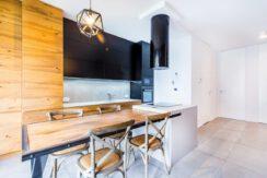 3-комнатная квартира 70 м2, Краков, Buszka