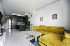 2-комнатная квартира 56 м2, Варшава