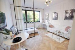 1-комнатная квартира 26 м2, Варшава
