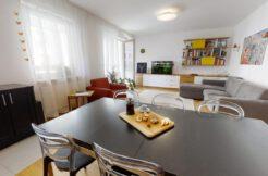 4-комнатная квартира 95 м2, Варшава