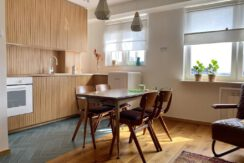 2-комнатная квартира 46 м2, Варшава, ул. Inflancka 15