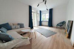 2-комнатная квартира 47 м2, Варшава, Domaniewska 22A
